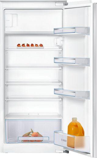 BOSCH Einbaukühlschrank 2 KIL24NFF0, 122,1 cm hoch, 54,1 cm breit