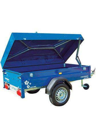 STEMA PKW-Anhänger »Blue Man 750« max. 565 k...