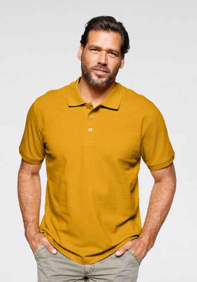 Man's World Poloshirt Piqué