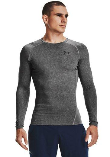 Under Armour® Trainingsshirt »UA HG Armour Comp LS«