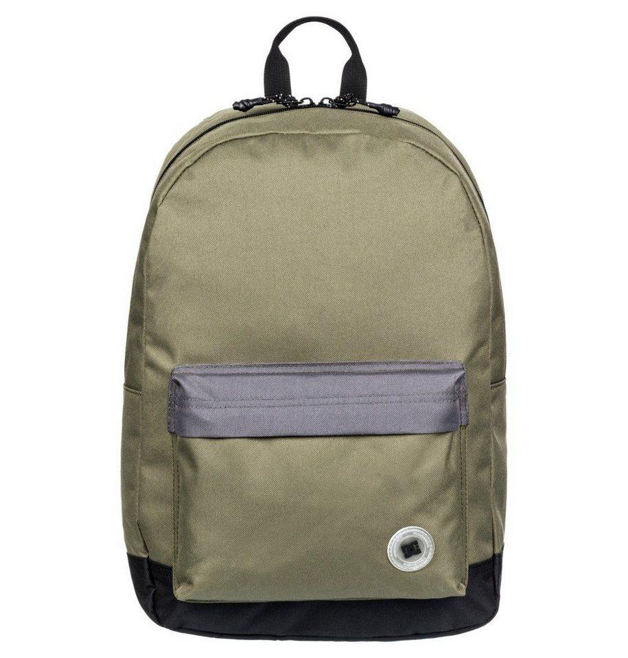 dc shoes -  Tagesrucksack »Nickel Bag«