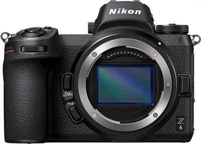 Nikon »Z6 Gehäuse« Systemkamera