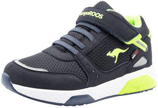 KangaROOS »Kadee Taro RTX« Sneaker Wasserdicht