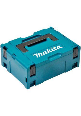 Makita Werkzeugkoffer »MAKPAC Gr. 2« unbefüll...