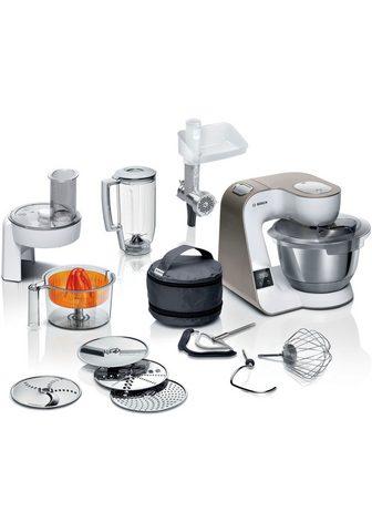 BOSCH Küchenmaschine MUM5XW40 MUM5 1000 W 39...