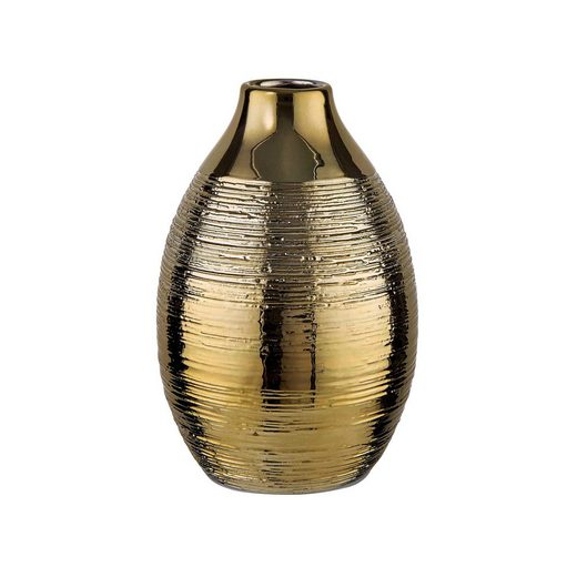 BUTLERS Dekovase »MAYA Vase H 16cm«