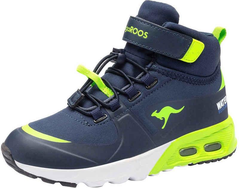 KangaROOS »KX-Hydro« Sneaker Wasserdicht
