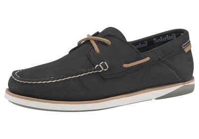 Timberland »Atlantis Break Boat Shoe« Bootsschuh