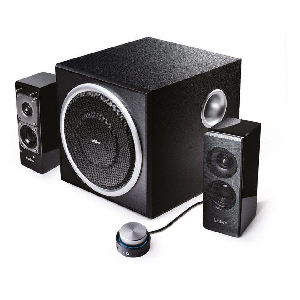 Edifier® S330D 2.1 Lautsprecher Speaker Sound PC