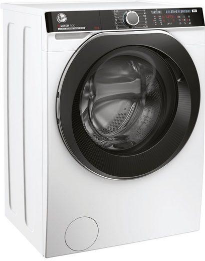 Hoover Waschmaschine HWPDQ 49AMBC/1-S, 9 kg, 1400 U/min