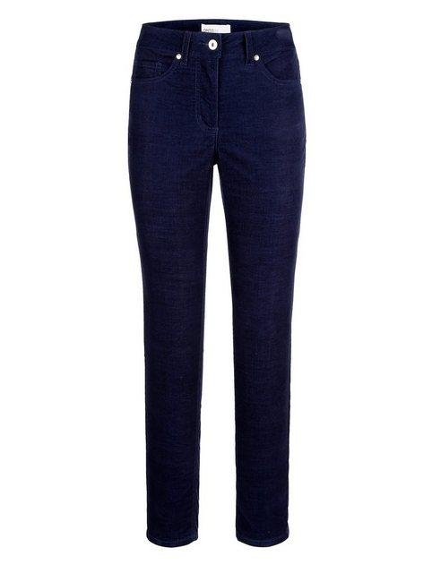 Hosen - Dress In Cordhose mit Gürtelschlaufe ›  - Onlineshop OTTO