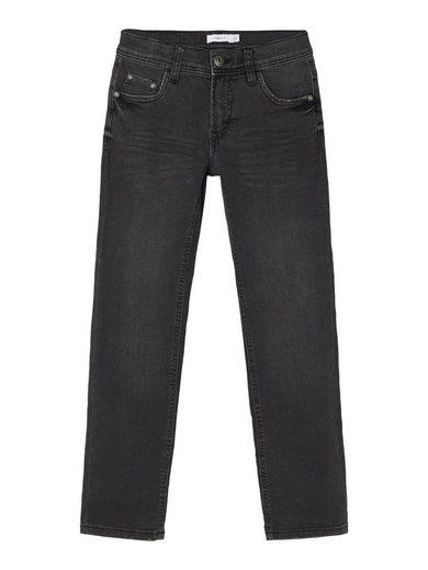 Name It Regular-fit-Jeans »Ryan«