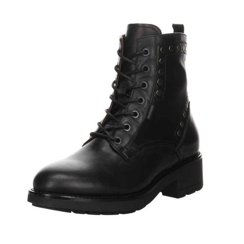 Nero Giardini »Stiefelette Schuhe Schnürstiefel Stiefeletten« Schnürstiefelette Nietendekor