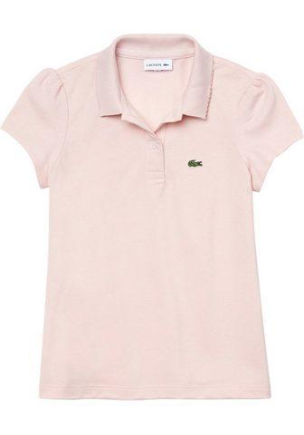 Lacoste Polo marškinėliai su gražiais Details