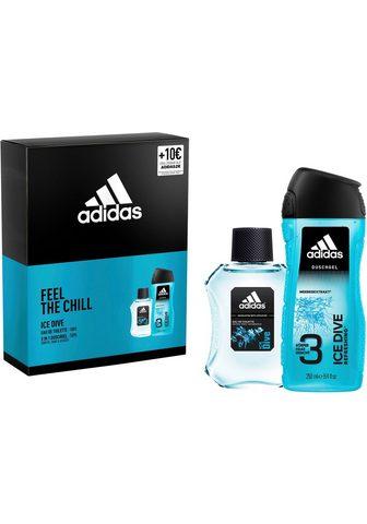 adidas Performance Duft-Set »Ice Dive« 3 vnt.