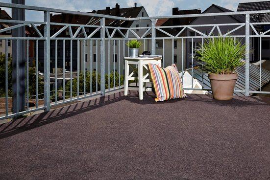 Rasenteppich »Sunny«, Andiamo, rechteckig, Höhe 10 mm