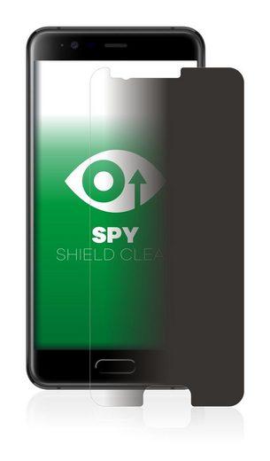 upscreen Schutzfolie »für Blackview P6000«, Folie Schutzfolie Sichtschutz klar anti-spy
