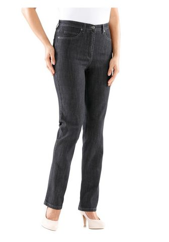 Casual Looks Džinsai su 5 kišenėmis