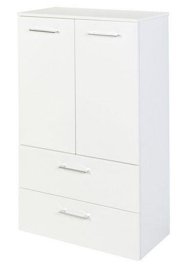 HELD MÖBEL Midischrank »Pisa«, Breite 70 cm