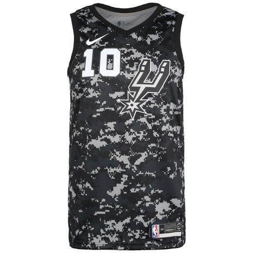 Nike Basketballtrikot »Nba San Antonio Spurs Demar Derozan«