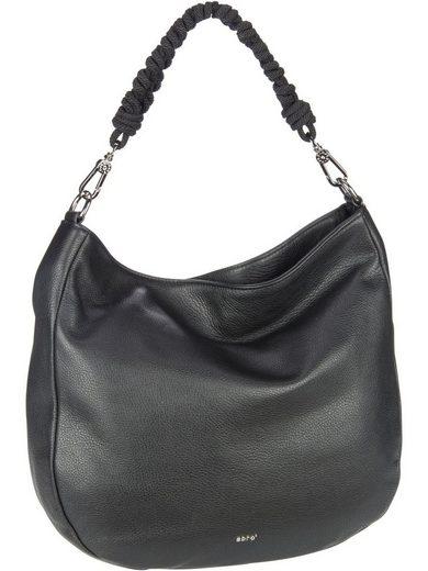 Abro Handtasche »Lota 29375«, Beuteltasche / Hobo Bag