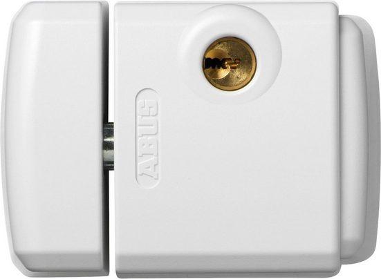 ABUS Fensterzusatzsicherung »FTS3003 W AL0145«, Bedienung mit Schlüssel