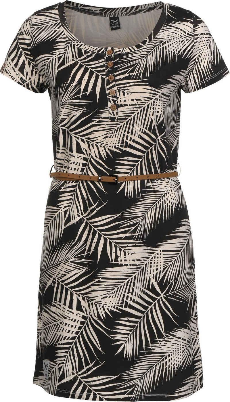 iriedaily Sommerkleid »La Palma W«