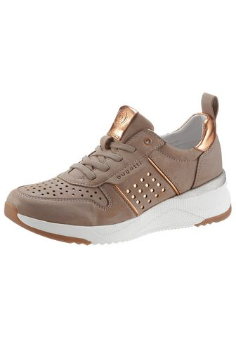 bugatti »Rise Eco« Slip-On Sneaker su praktisc...