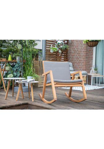 Siena Garden Supamas fotelis »Alva« (1 vienetai) Eu...
