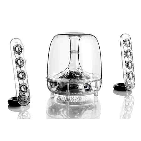 Harman/Kardon Soundsticks III 2.1 Soundsystem