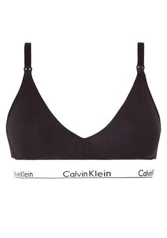 Calvin Klein Still-BH su Logo Unterbrustband