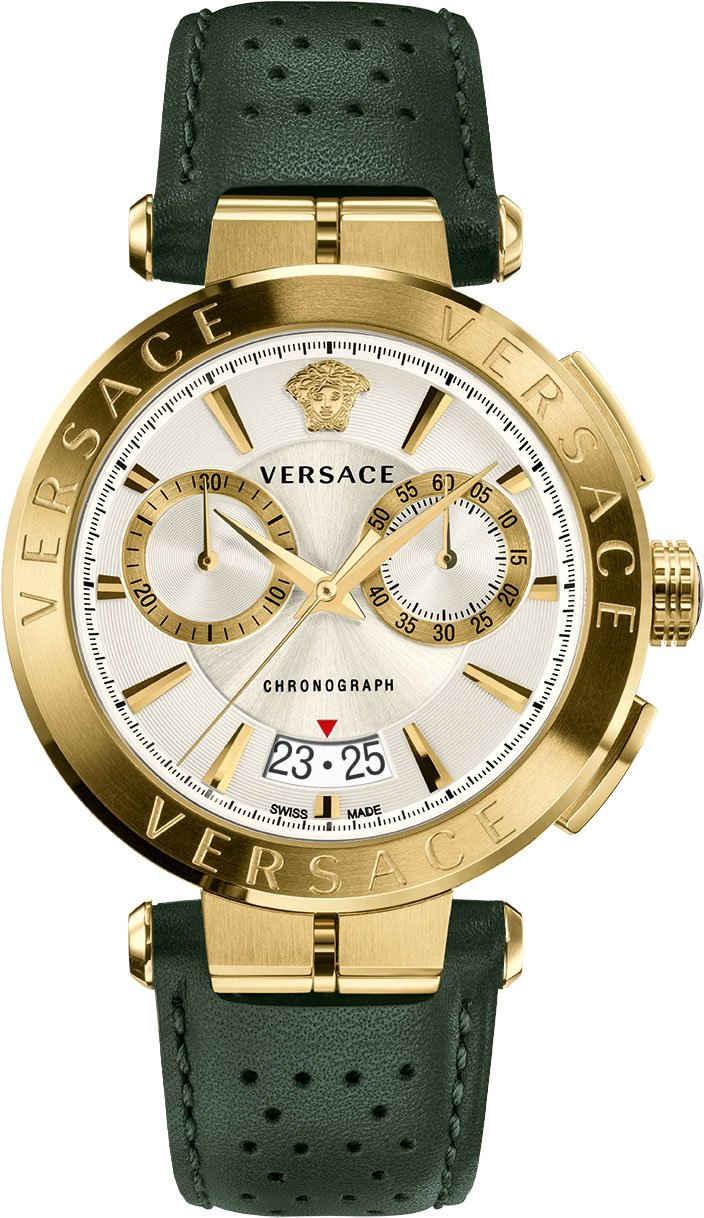 Versace Chronograph »AION, VE1D00219«