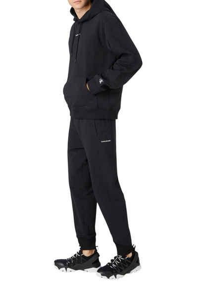 Calvin Klein Jeans Sweathose »MICRO BRANDING HWK PANT«