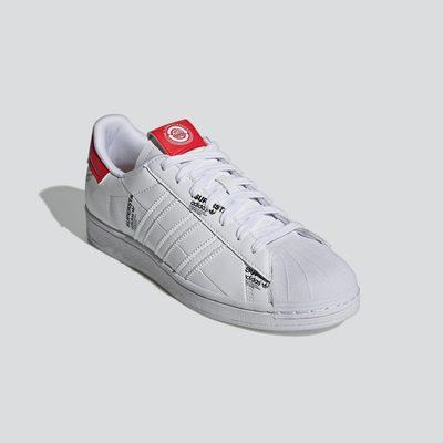 »SUPERSTAR PRIMEGREEN ORIGINALS MENS« Sneaker