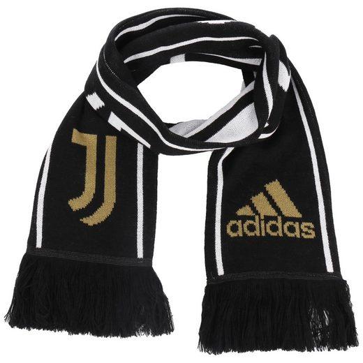 adidas Performance Strickschal »Juventus Turin«
