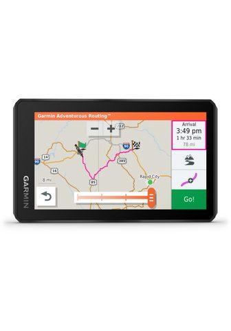 Garmin »zumo XT« Motorrad-Navigationsgerät (W...