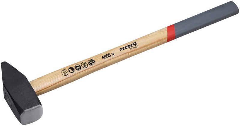 meister Vorschlaghammer »4000 g«