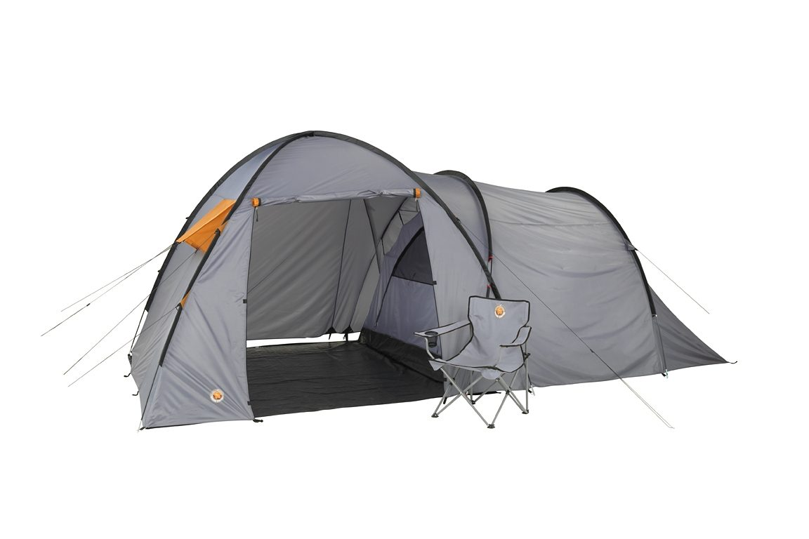 Grand Canyon Zelt »Fraser 3 Tent«