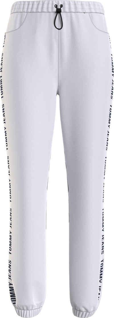 DAFENP Damen Jogginghose Sporthose Baumwolle Slim Fit Trainingshose Bequem Yogahosen Fitness High Waist Freizeithose Jogger Sweathose