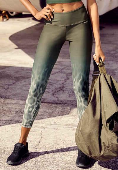 Bench. Leggings mit Farbverlauf