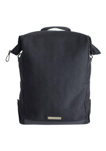 Margelisch Cityrucksack »Evon 1«, plastikfreier Rucksack aus fairer und nachhaltiger Produktion