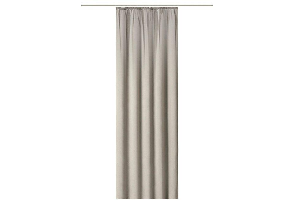 Vorhang, my home, »Solna« (1 Stück) in creme