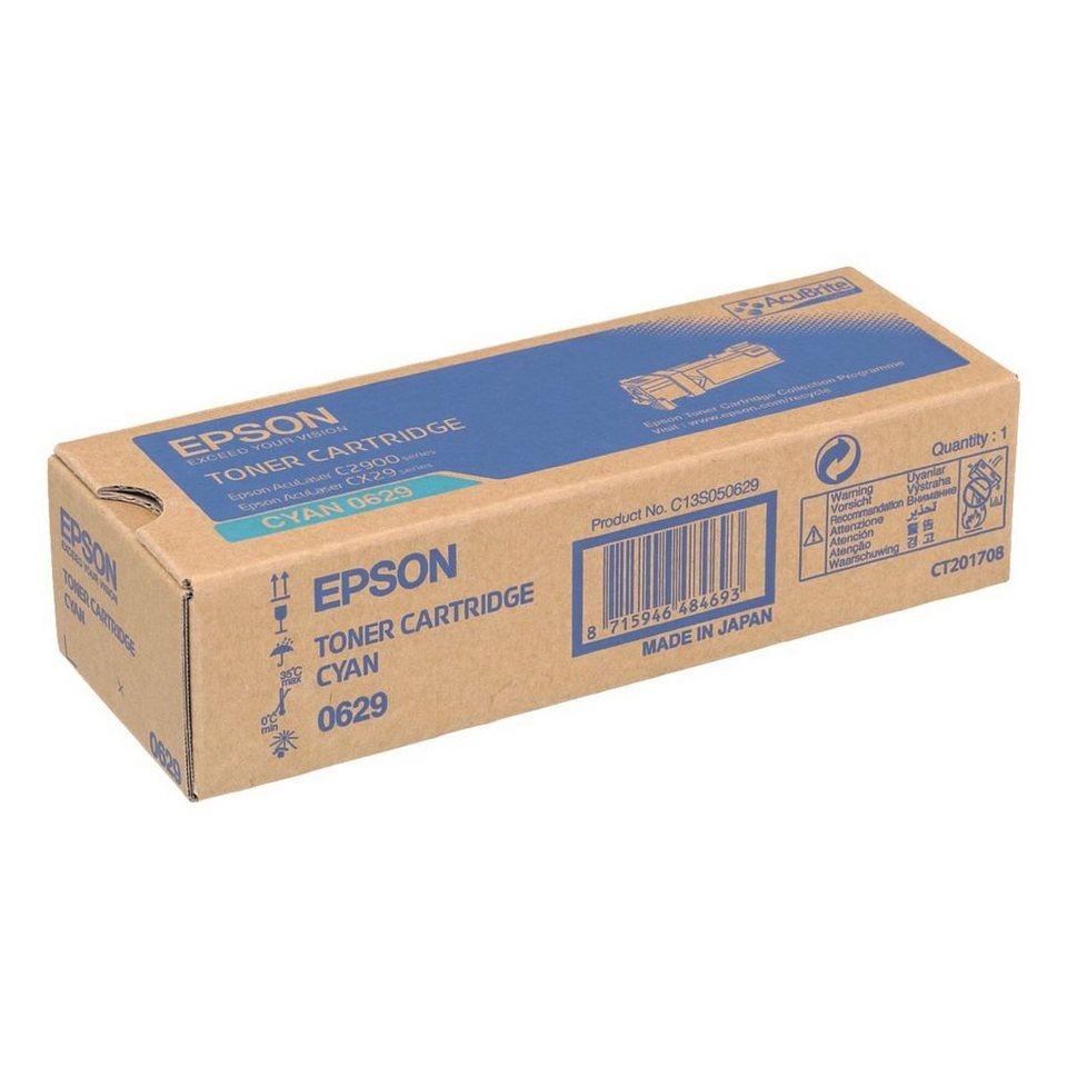 Epson Tonerpatrone »S050629«