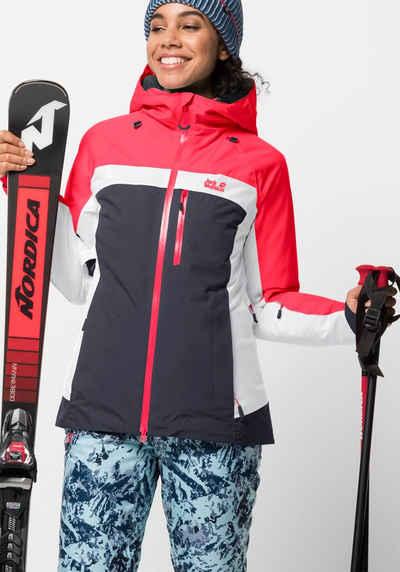 Jack Wolfskin Skijacke »GREAT SNOW JACKET W«