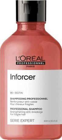 L'ORÉAL PROFESSIONNEL PARIS Haarshampoo »Serie Expert Inforcer«, für brüchiges Haar