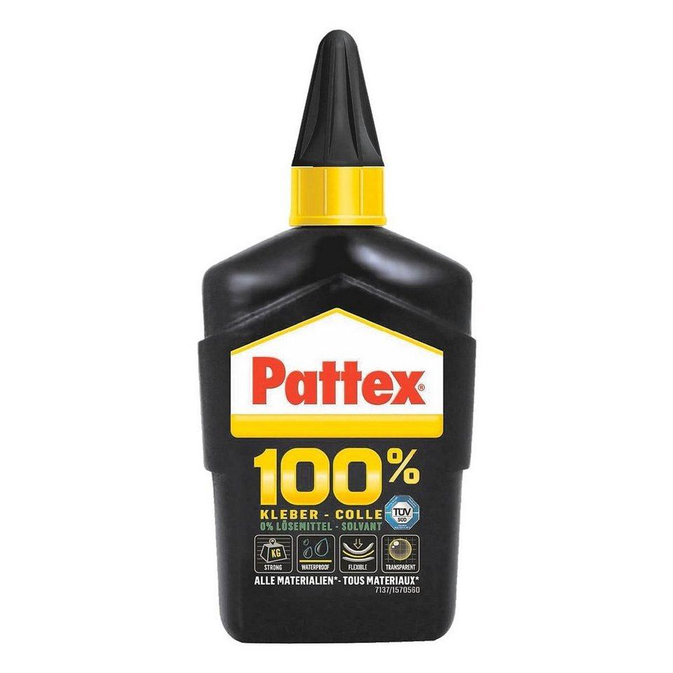Pattex Alleskleber »100% Kleber«