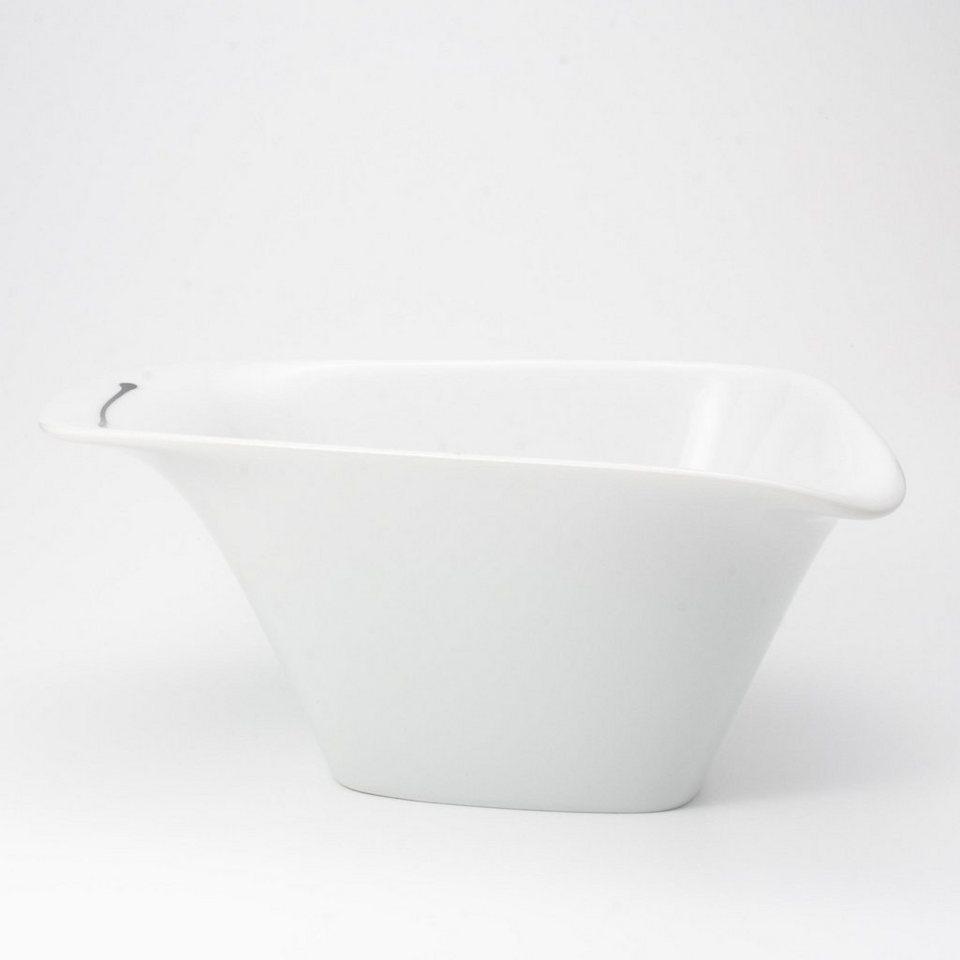 Kahla Schüssel mini »Elixyr« in Weiß