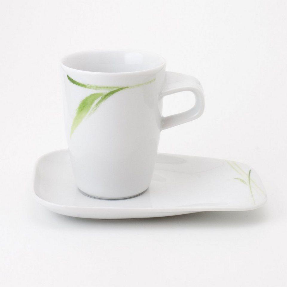 Kahla Set: Espresso-Gedeck 2-tlg. »Elixyr« in Joia