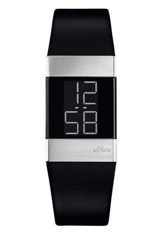 S.OLIVER Часы »SO-1125-LD«