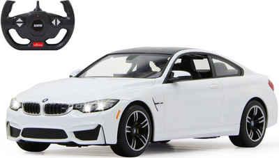 Jamara RC-Auto »BMW Coupe 1:14 weiß«
